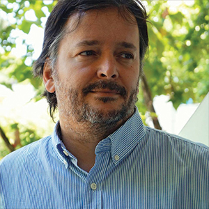 Agustín Mascotena
