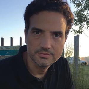 Ariel González
