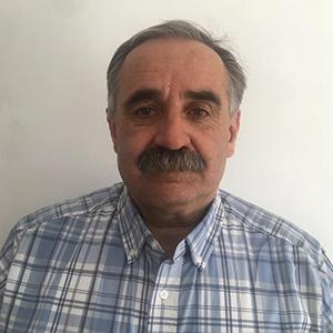 Claudio G. Cabral