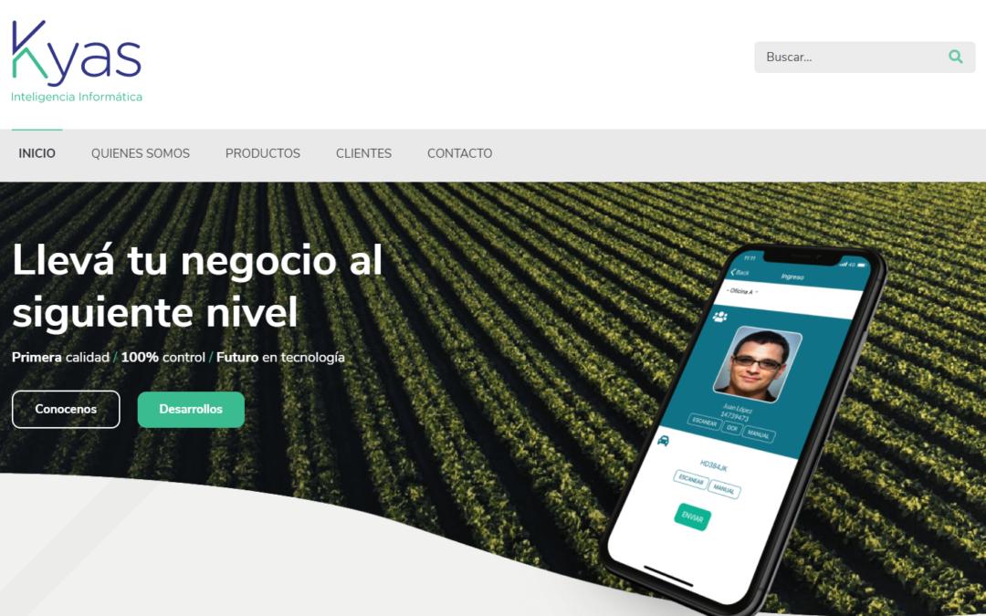 Kyas se integra a la Mesa Argentina de Carne Sustentable